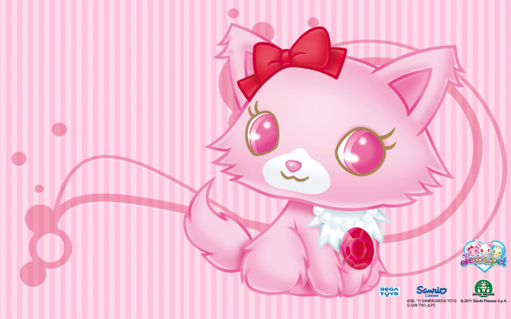 Jewelpets chat