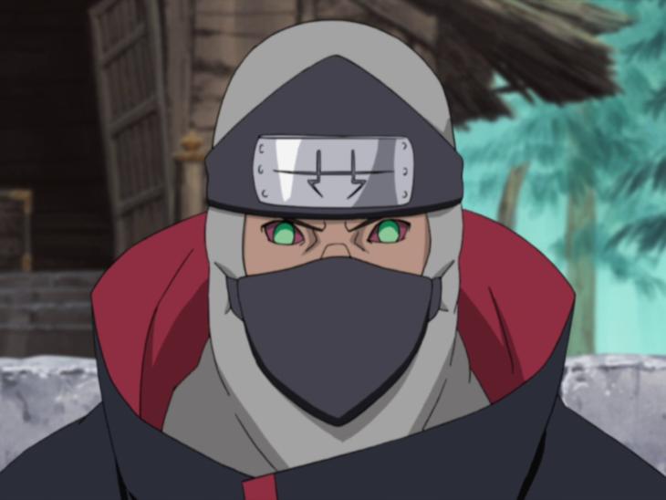 Kakuzu Naruto