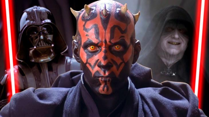 Star Wars Sith