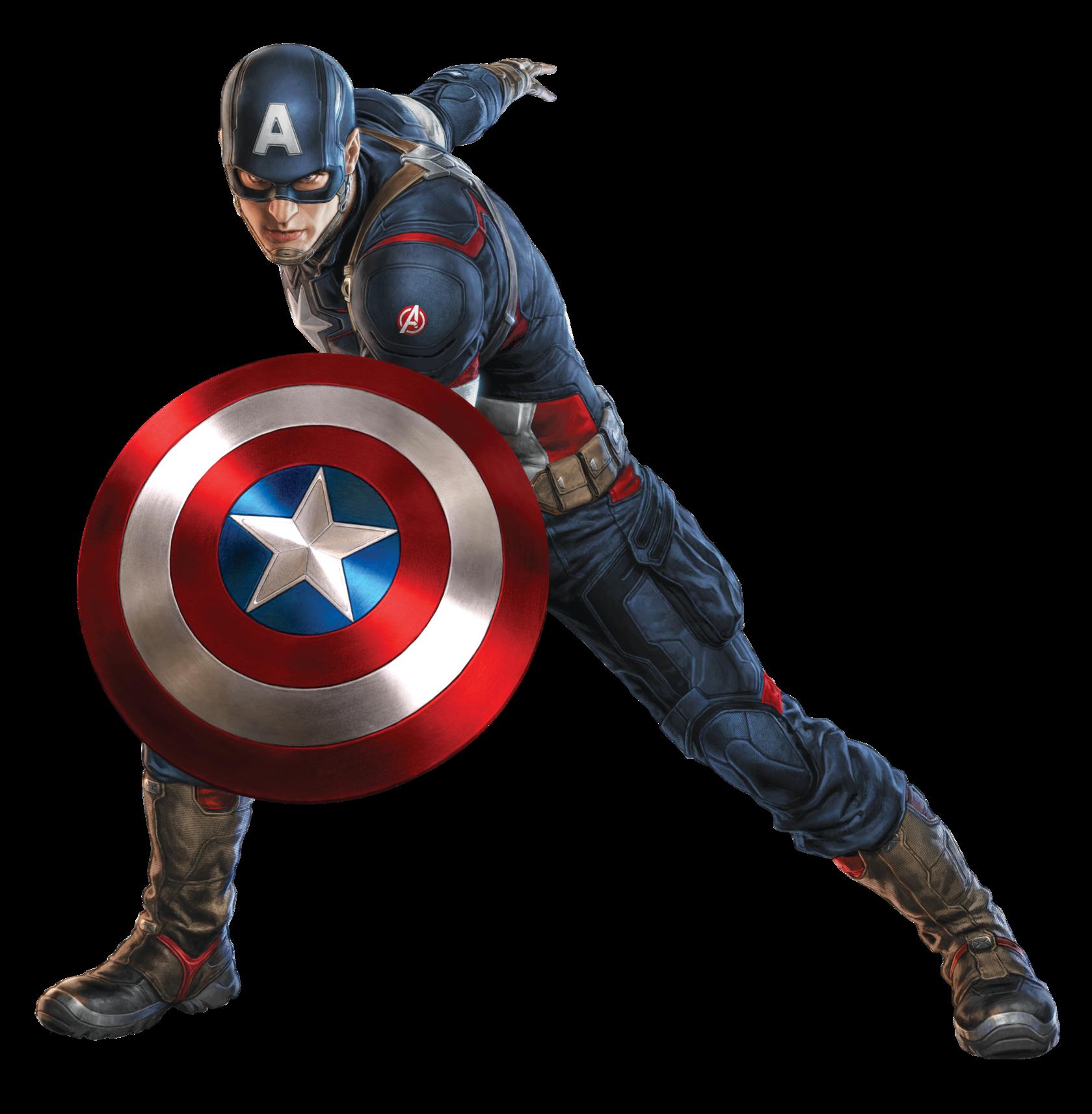 captain america halloween treat bag