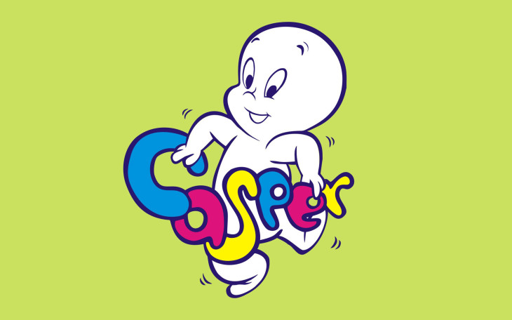 Casper fond