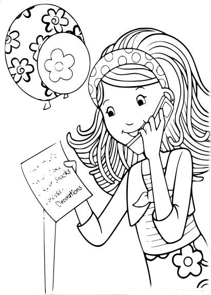 Groovy Girls dessin