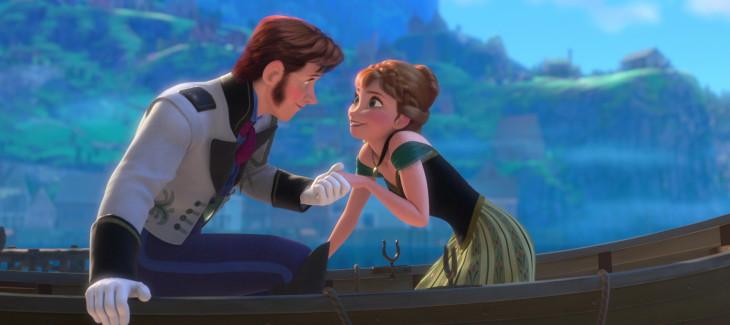 Hans et Anna