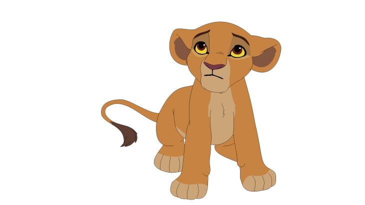 Kiara Roi Lion