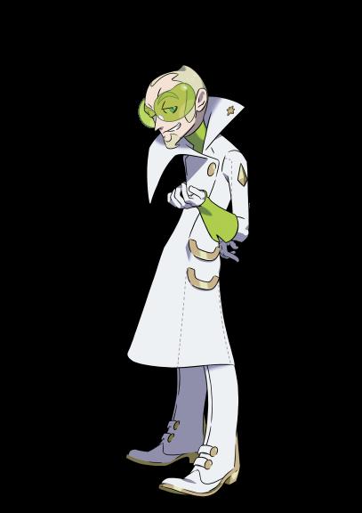 Saubohne Pokemon
