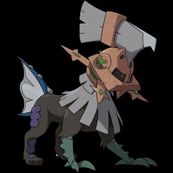 Type:0 Pokemon
