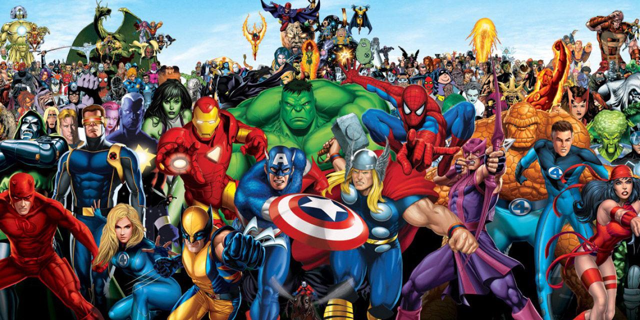 Coloriage Avengers Gratuit A Imprimer