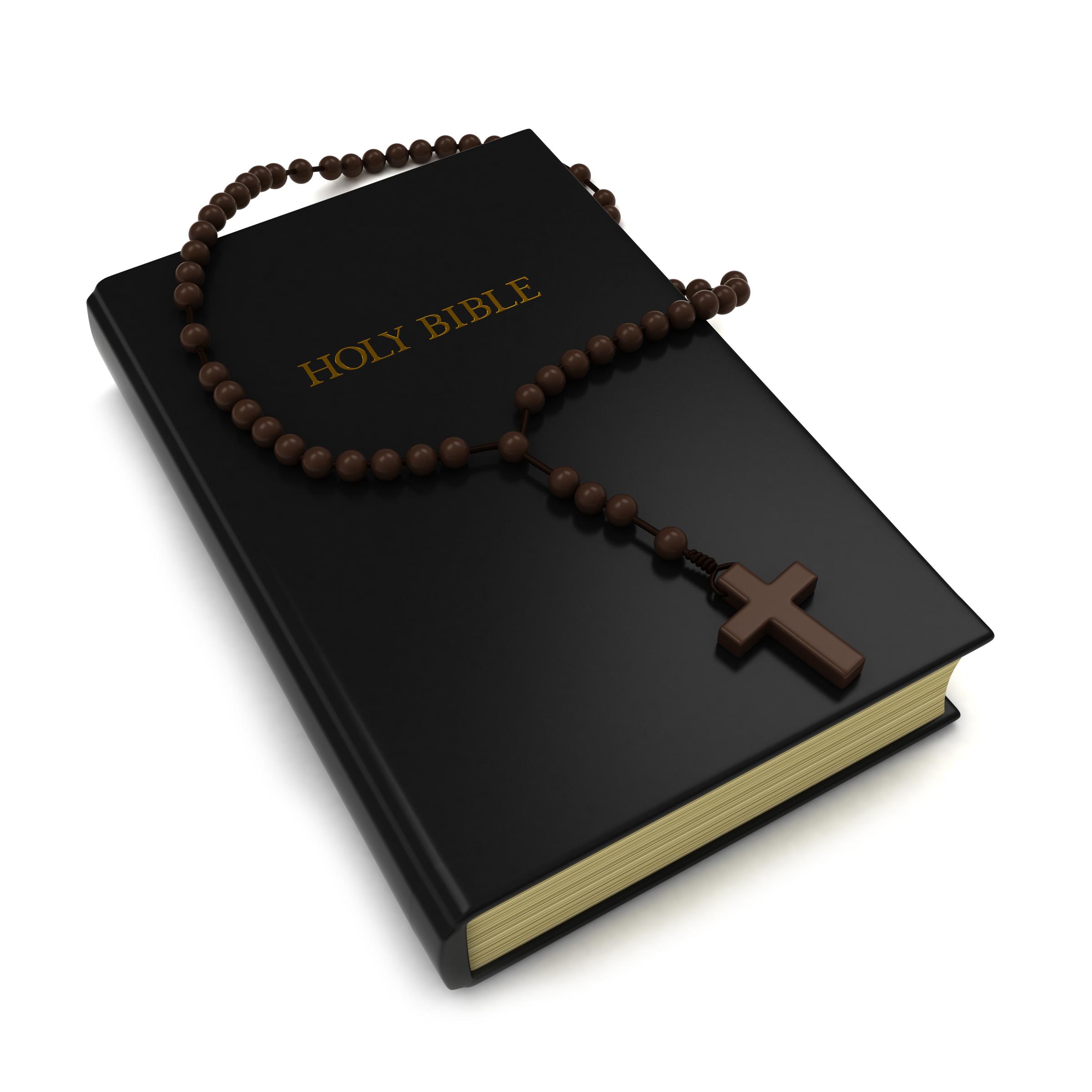 Coloriage bible à imprimer