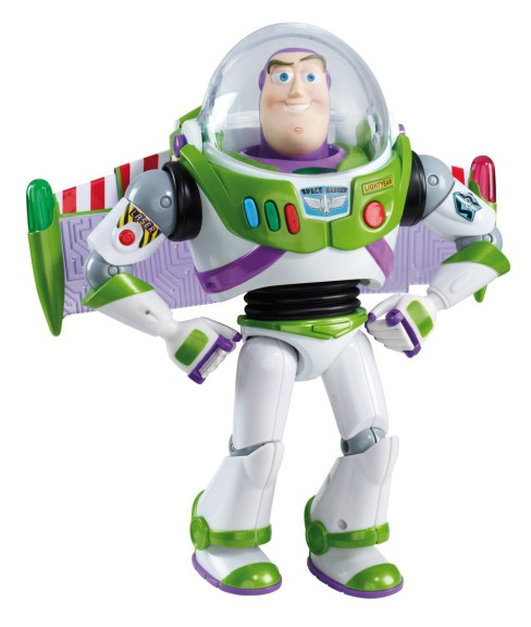 Buzz l'Éclair Toy Story