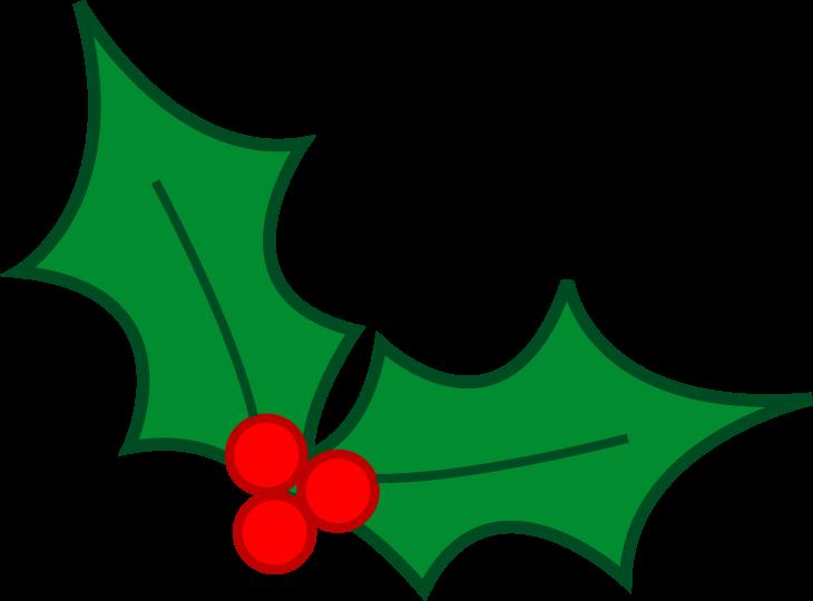 Houx de Noel