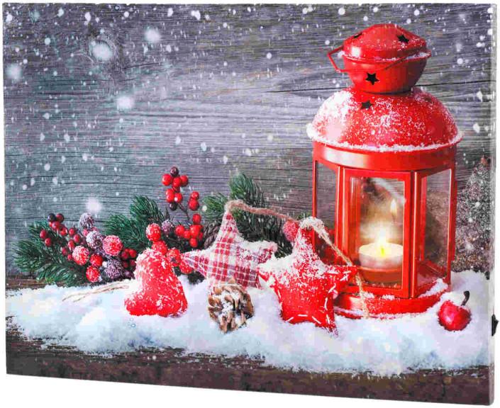 Lanterne de Noel