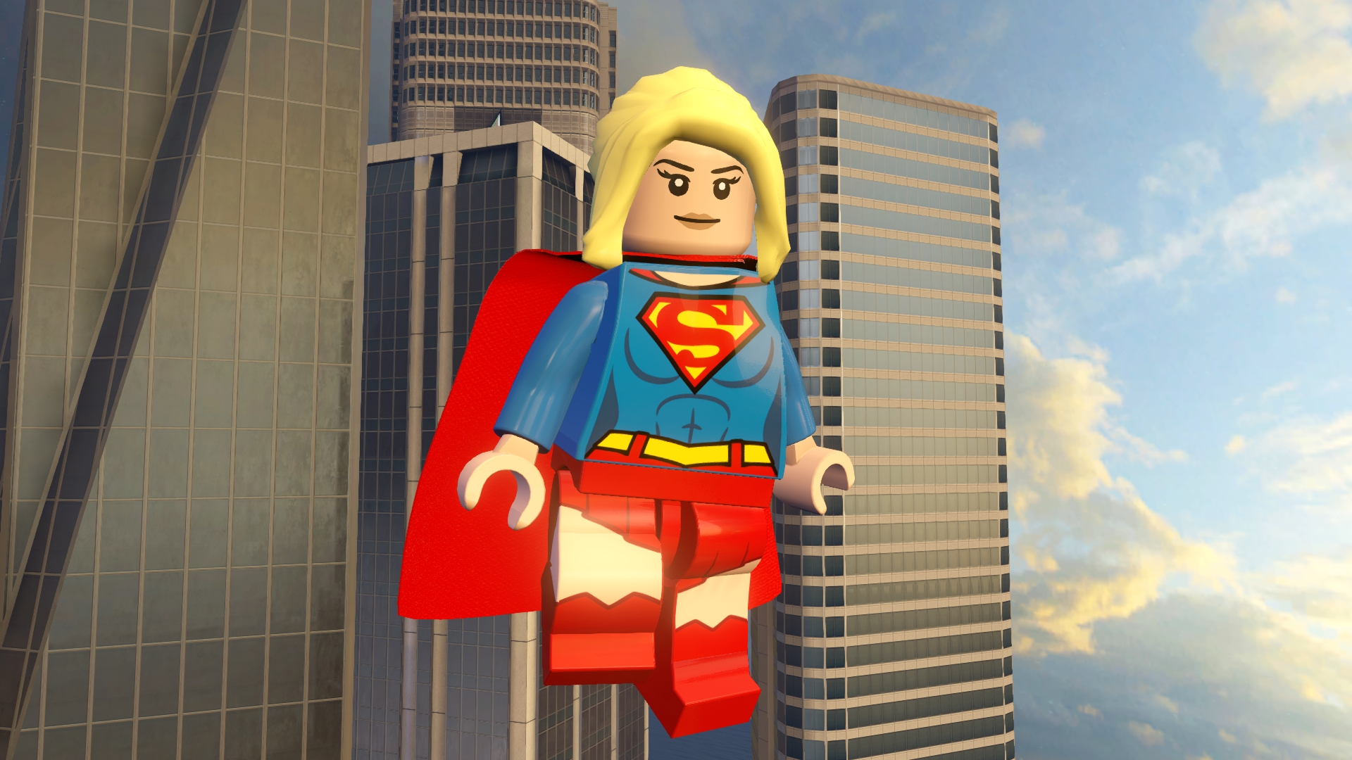 LEGO Batman 3: Beyond Gotham | Brickipedia | FANDOM