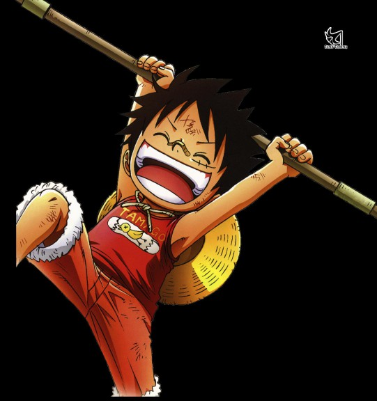 Petit One Piece