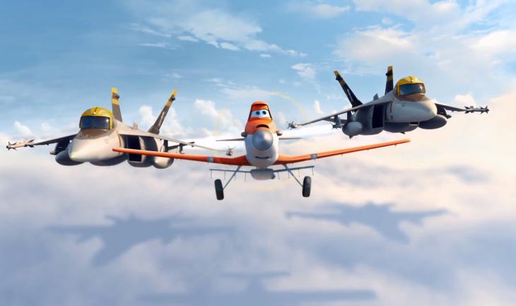 Planes avion