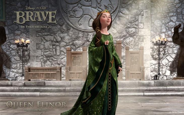 Reine Elinor