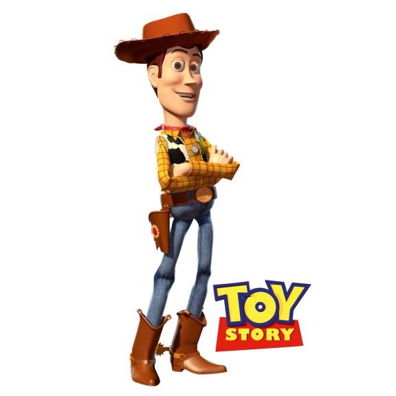 Shérif Woody