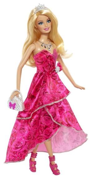 Barbie bal de promo