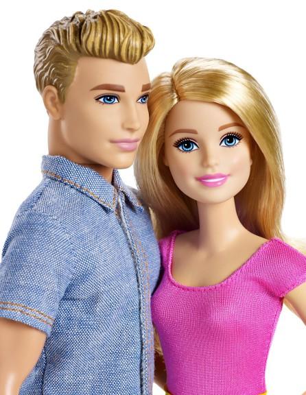 Barbie et Ken jouet