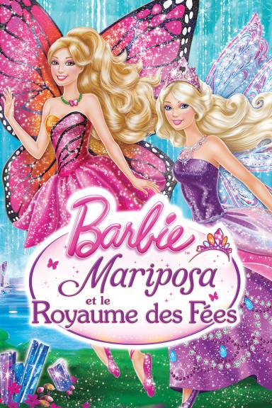 Barbie fée