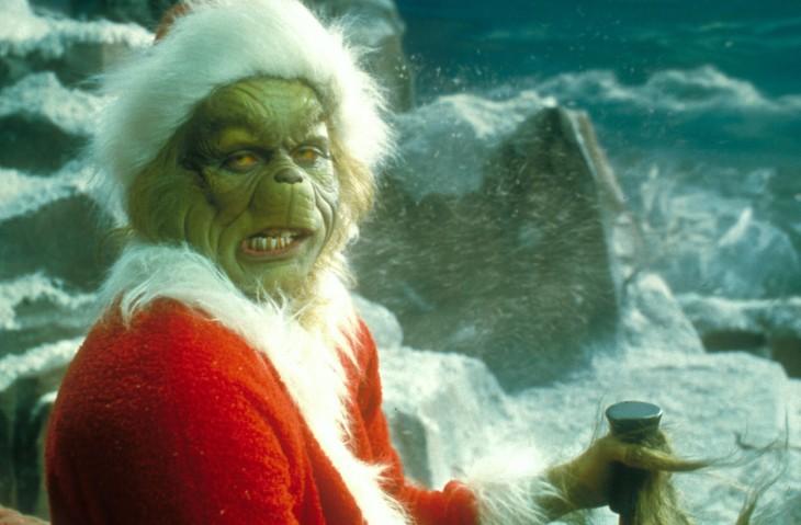 Le Grinch Noel