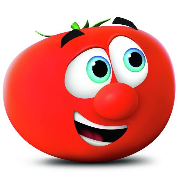 Tomate Végétaloufs