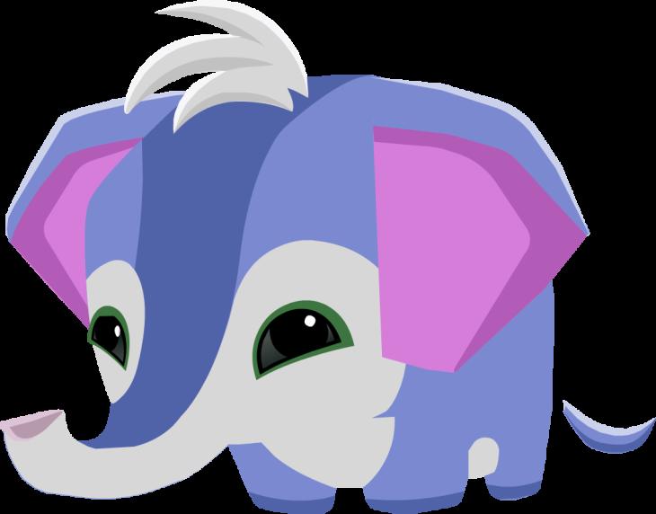 Elephant Animal Jam