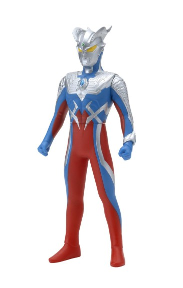 Ultraman Zero