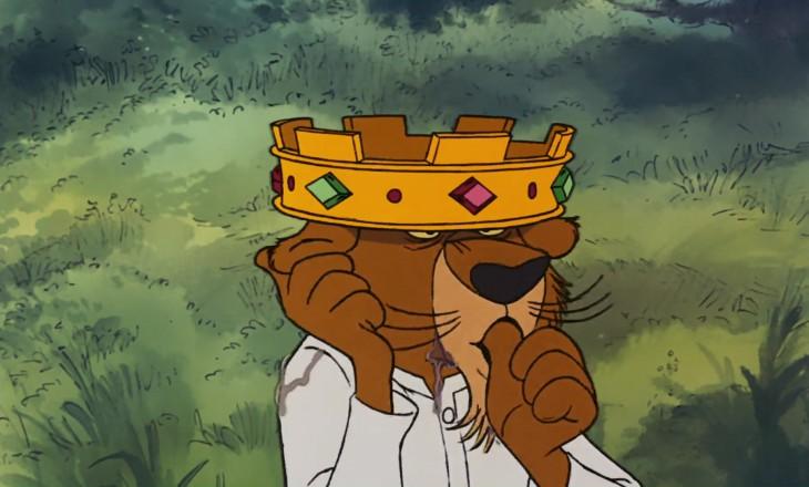 Robin des bois prince