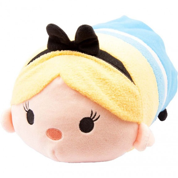 Tsum Tsum Alice