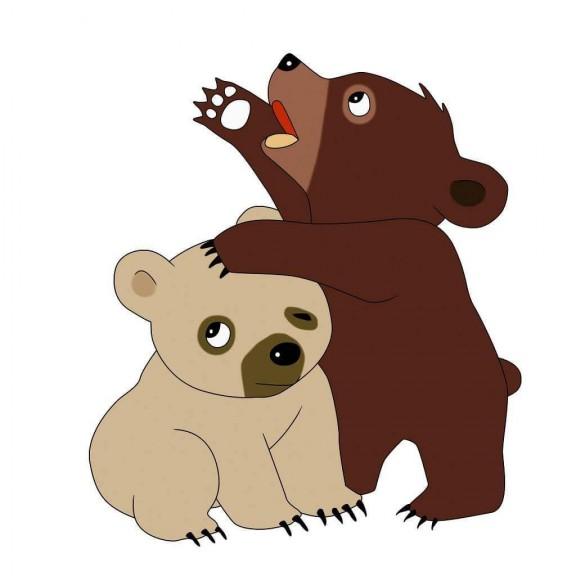 Bouba l'ours