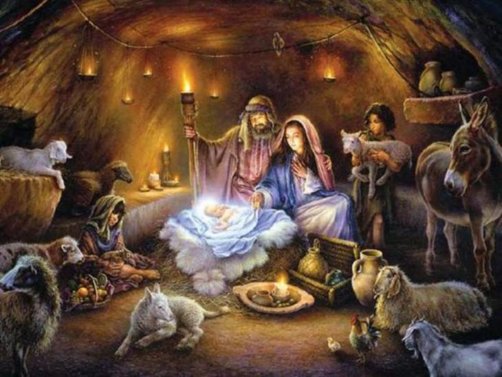 Jésus Noel
