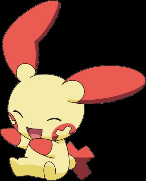 Posipi Pokemon