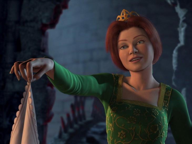 Princesse Fiona