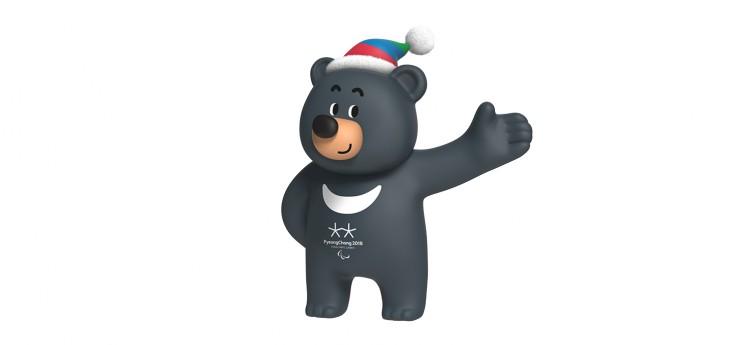 Bandabi ours noir